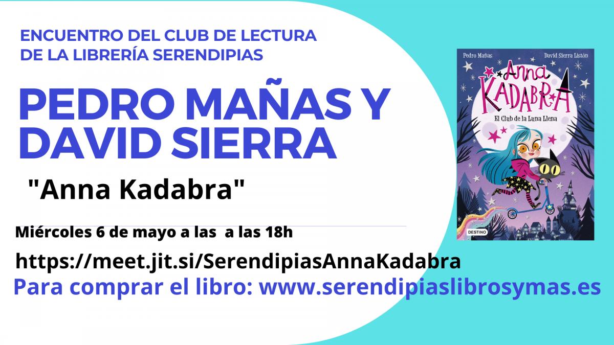Presentación y firma de libros de Pedro Mañas y David Sierra